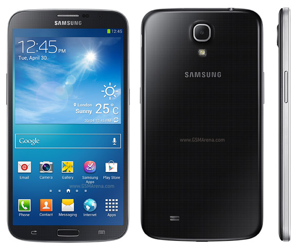 Samsung Rolls Out Android 4.4.2 I9200XXUDNE4 KitKat Update for Galaxy Mega 6.3