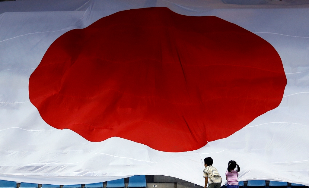 Japan: Sales Tax Hike Boosts Inflation to 23 Year High