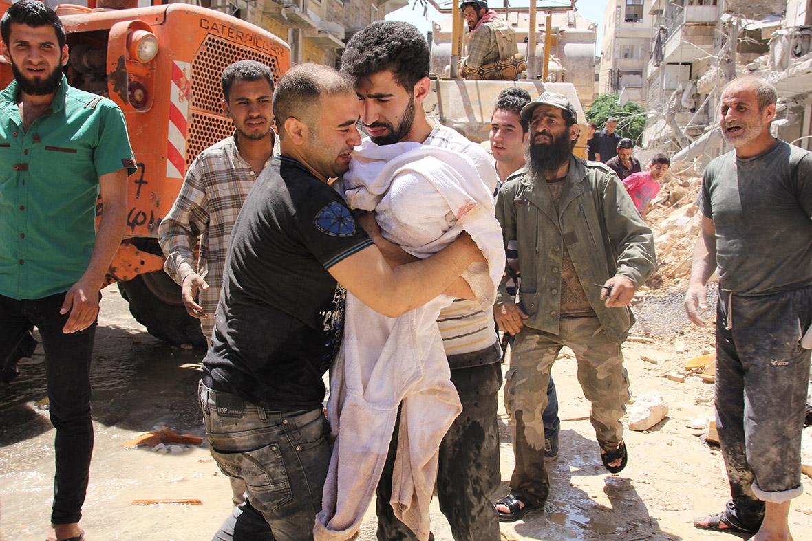 syria fatehr