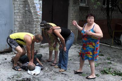 ukraine revive