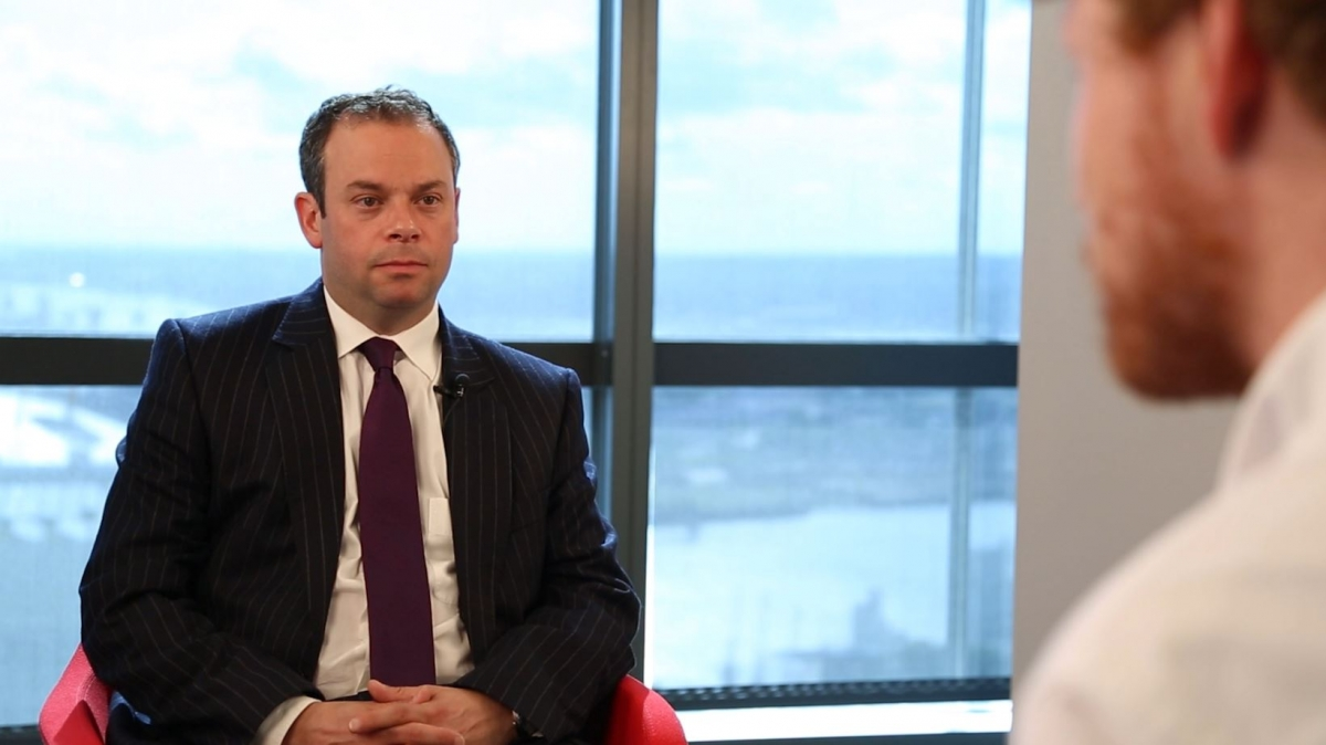Nigel Kushner of W Legal talks about the consequences of US Sanctions on Iran for UK businesses