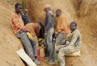 DRC mining