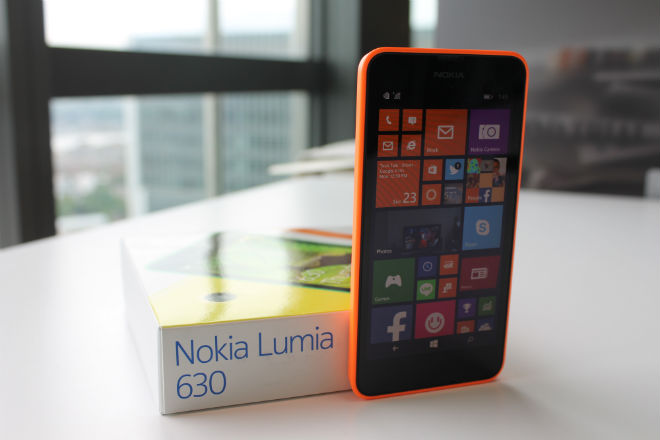 Nokia Lumia 630 Review - Cheap Enough, Just Not Good Enough