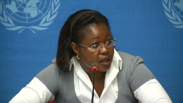 UNHCR Condemns Deadly Attack on Bangui Church