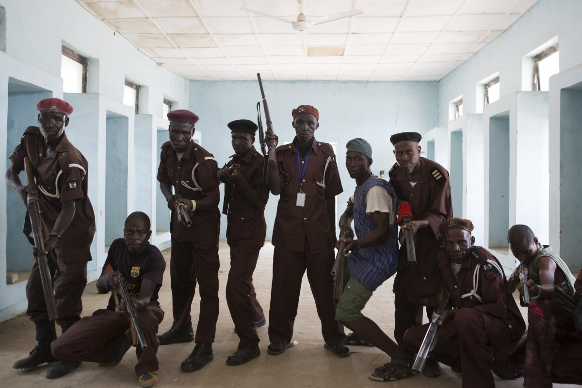 Nigeria Boko Haram Insurgency: Two Emirs Attacked in Ambush, One Feared Dead