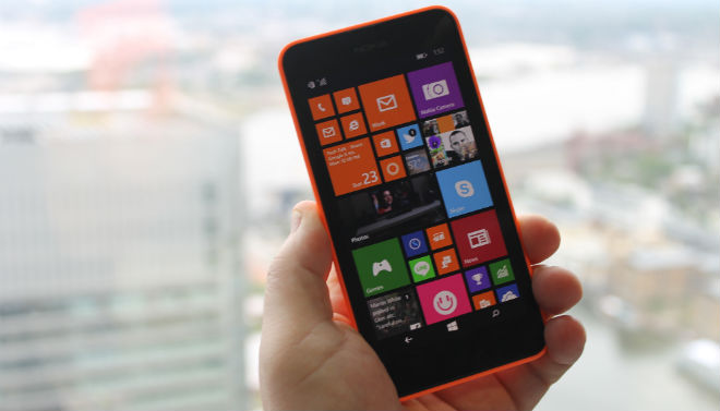 Nokia Lumia 630 Review