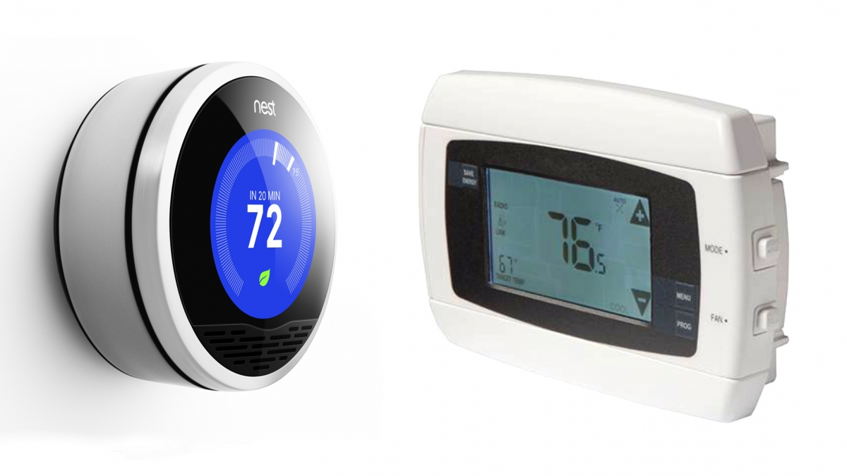 Nest vs Vivint: Did Google deliberately penalise a Nest competitor in search results?