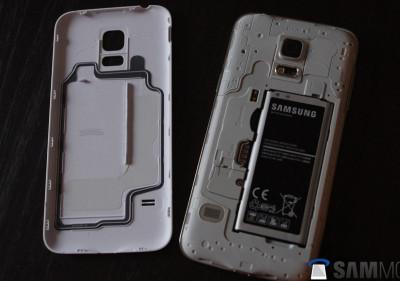 Samsung Galaxy S5 Mni