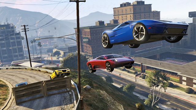 GTA 5 Online Gets New Verified Jobs: 3 Exciting Deathmatches