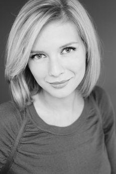 Television presenter Rachel Riley