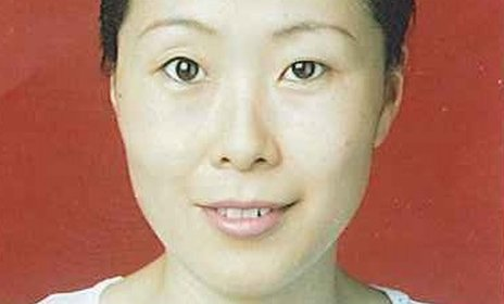 Missing nurse Rui Li (Dorset Police)