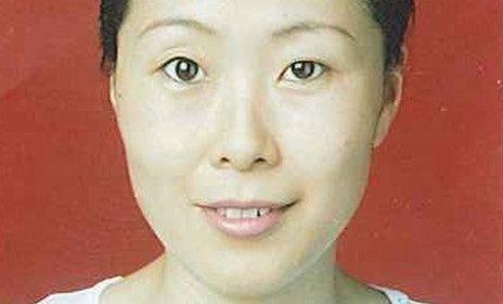 Missing nurse Rui Li (Dorset Police)