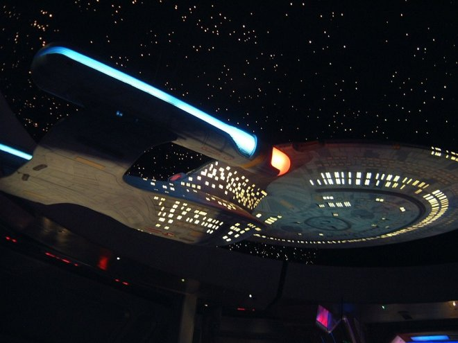 Starship Enterprise