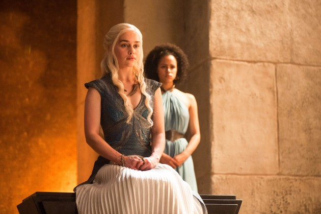 Just imagine, being able to watch Game of Thrones anywhere via web streaming