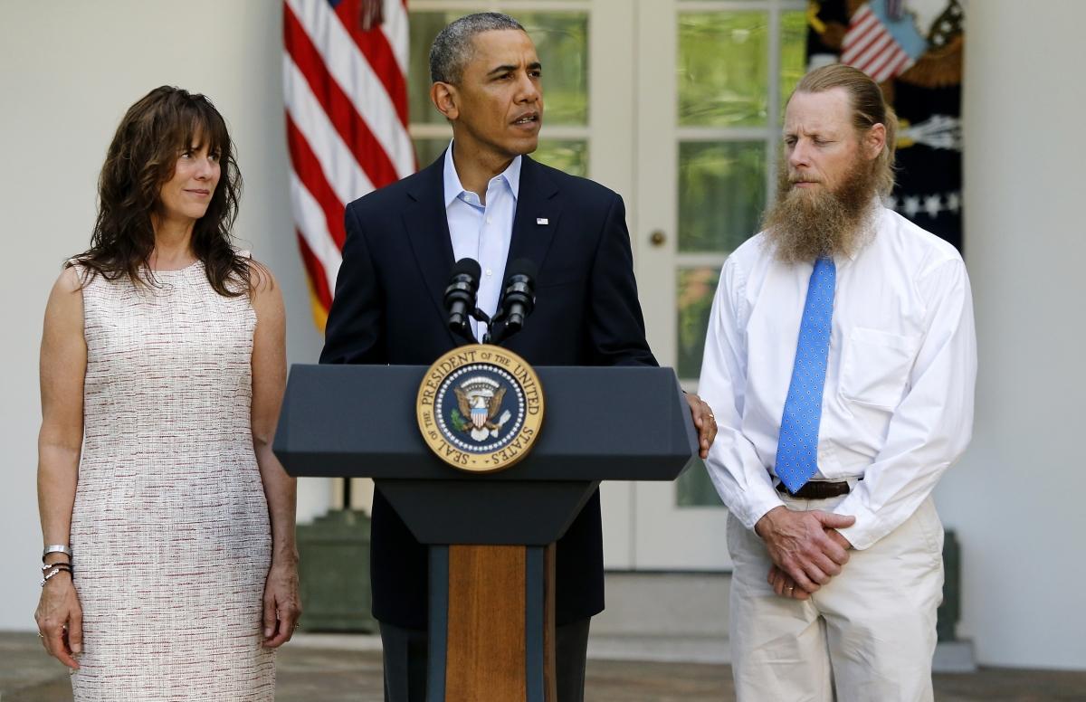 Obama United States Bowe