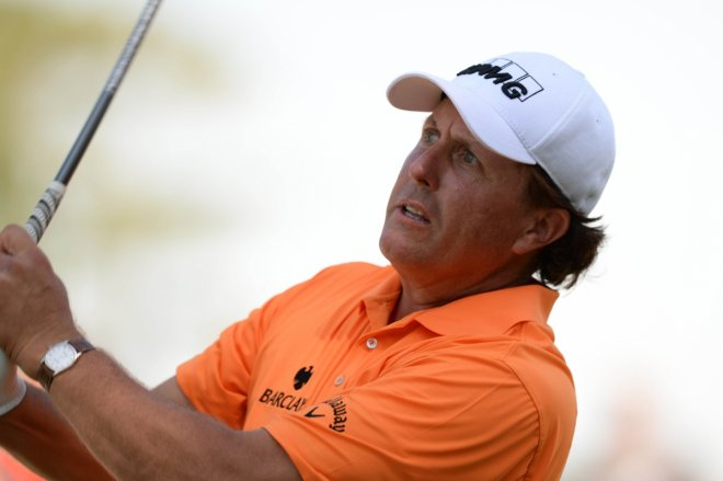 Golfer Phil Mickelson, sports bettor Billy Walters and investor Carl Icahn were allegedly under investigation