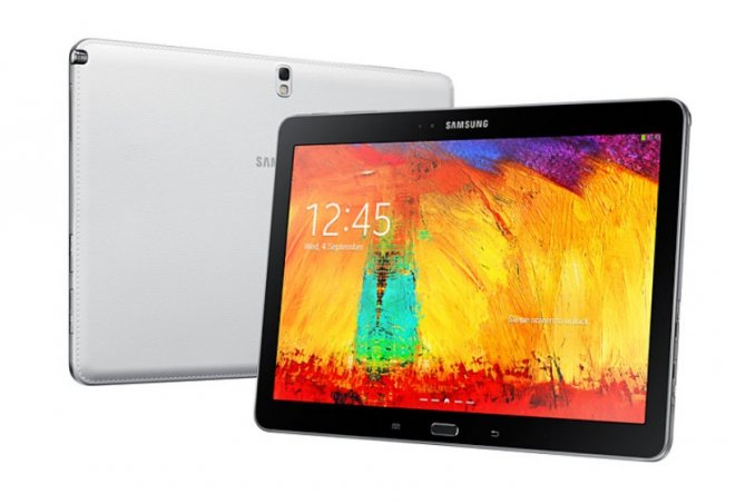 Samsung Galaxy Note 10.1 (2014 Edition) LTE
