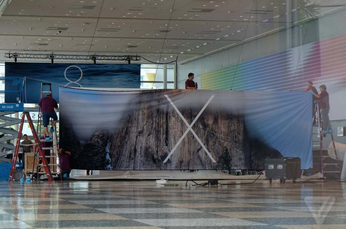 Mac OS X 10.10 Yosemite Leaked Screenshots