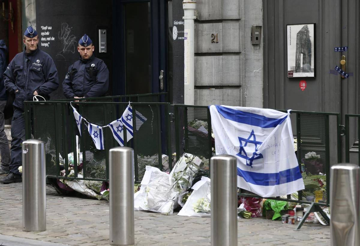 French Jihadist Recruits Arrested Belgium Jewish Museum Shooting Suspect Mehdi Nemmouche