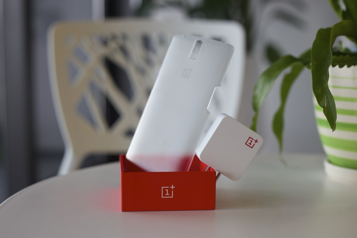 OnePlus One Charger