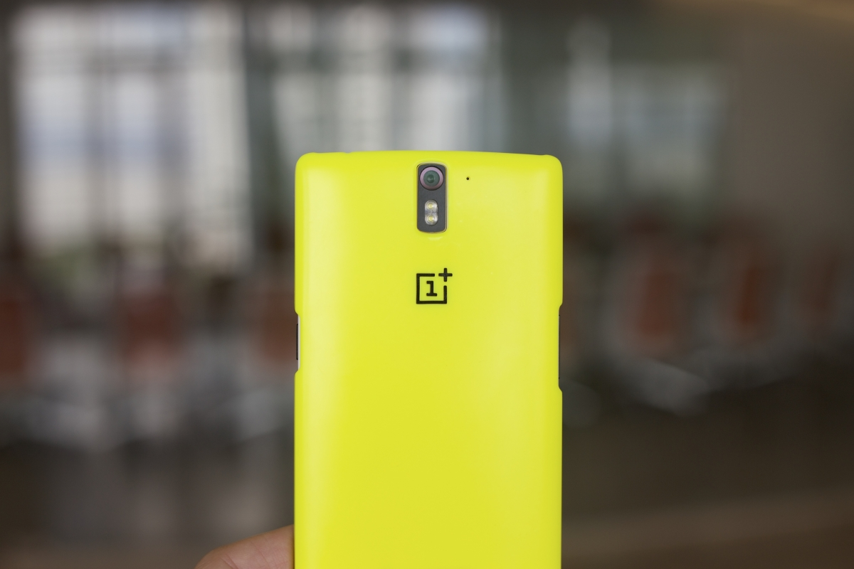 Oneplus one best cases
