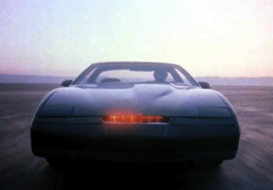 Google In-Car System KITT Coming to Android