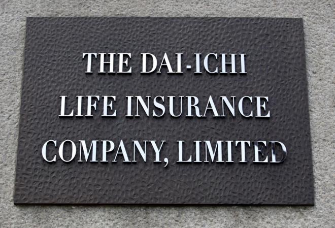 Dai-ichi Life Logo