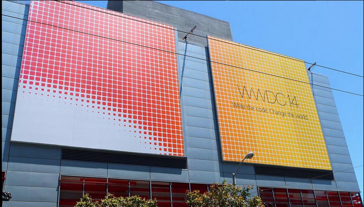 Apple Worldwide Developers Conference 2014 - WWDC 14
