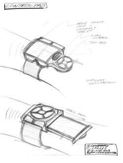 dyson smartwatch