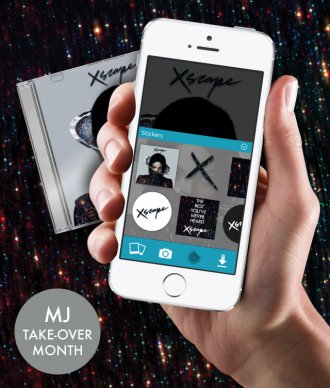 Taggar Michael Jackson Experience app
