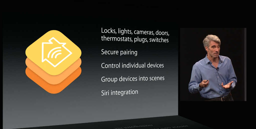 Apple HomeKit Launches With iOS 8