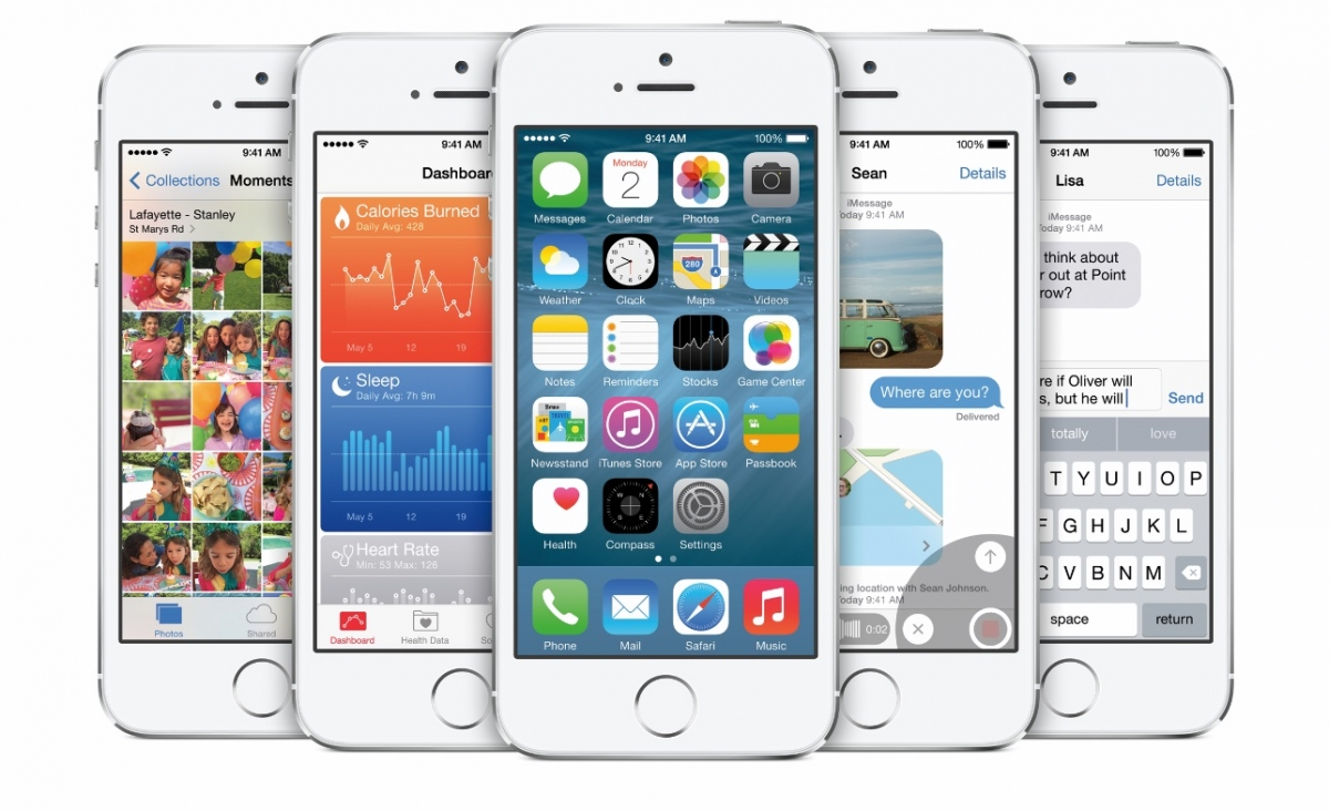 Apple to release public beta of iOS 8.3 and iOS 9