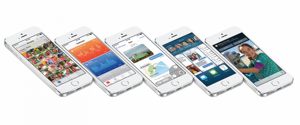 apple ios 8 guide