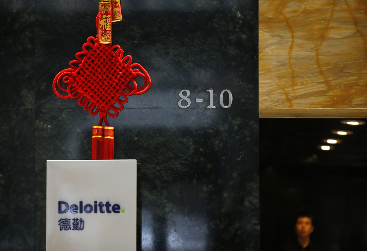 Big Four's China Accounting Units Trying to Thrash Out SEC Settlement in Auditing Dispute