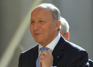France Laurent Fabius
