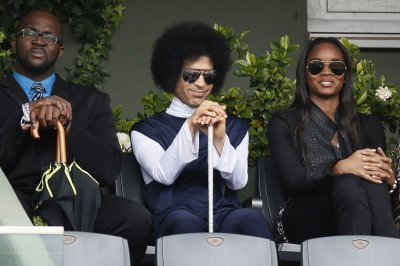 prince french open
