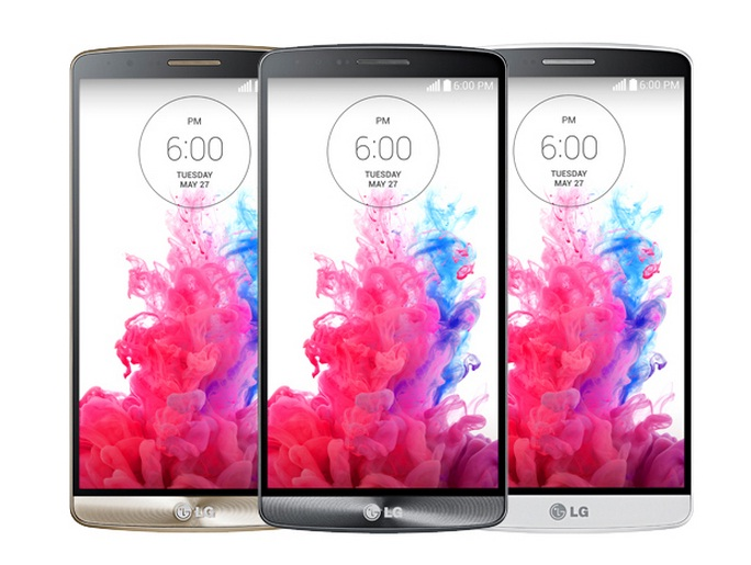 LG G3 Battery Performance Revealed in Tests