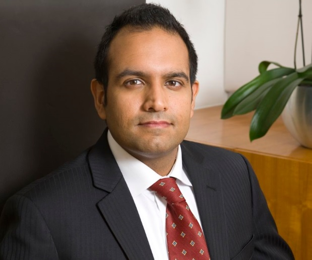 Abhishek Sachdev, CEO of Vedanta Hedging is also now a Conservative Councillor for Potters Bar Parkfield