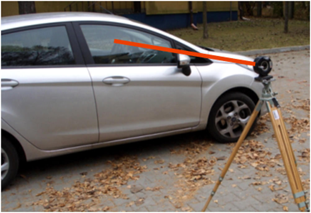 Polish scientists have invented a laser system that can detect drunk drivers