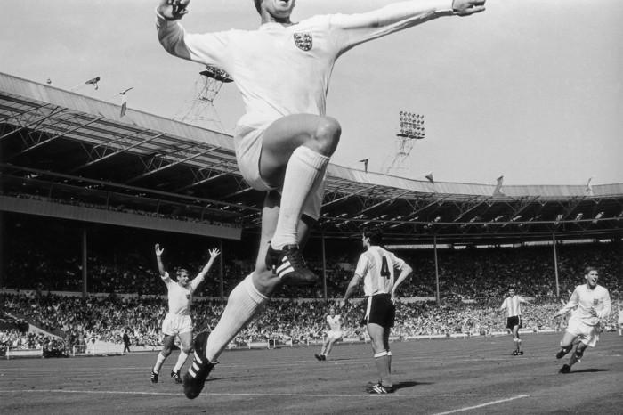 geoff hurst england world cup