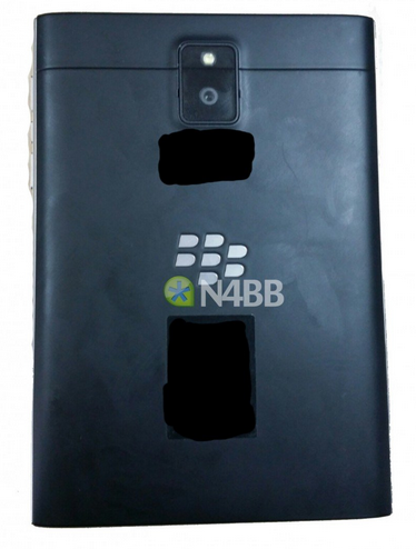 BlackBerry Q30 (Windermere)