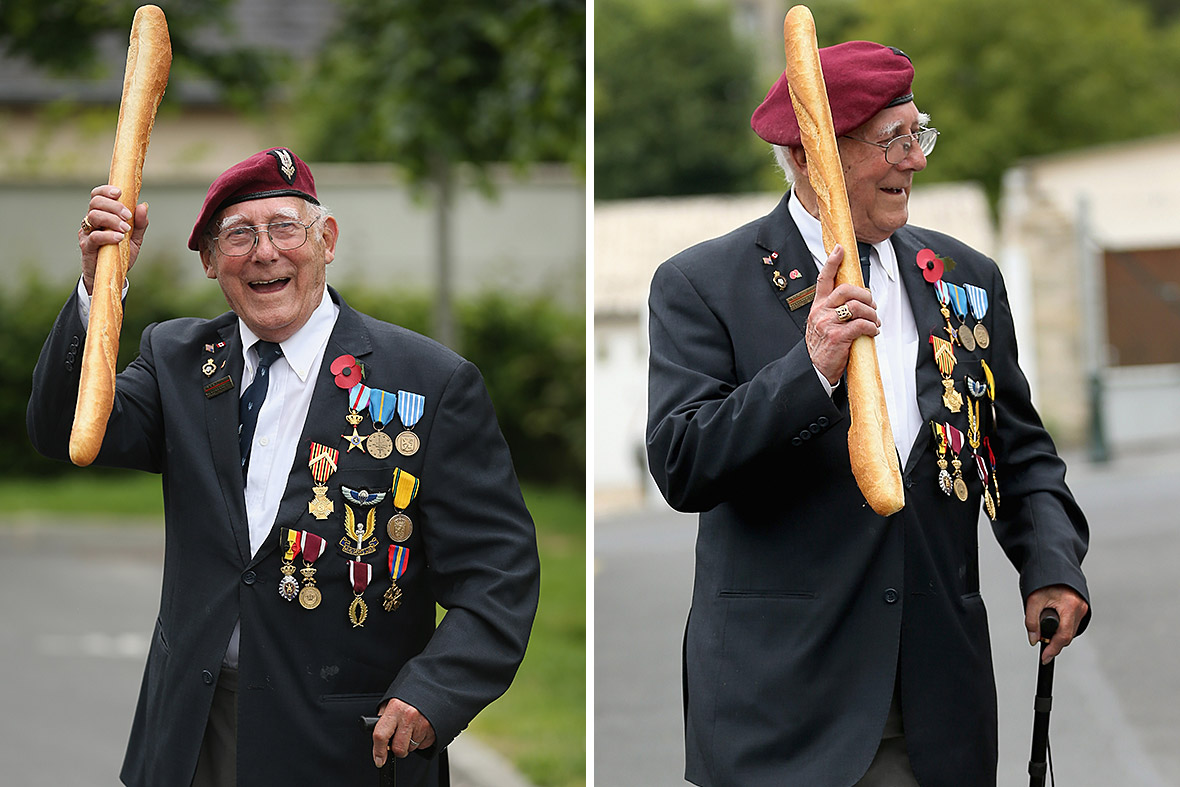 Walt at Arromanches today? | Page 2 | Army Rumour Service