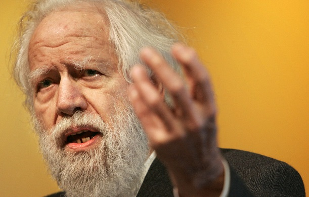 World Death Clock >> 'Godfather of Ecstasy' Sasha Shulgin Dies After 4,000 Trips Aged 88