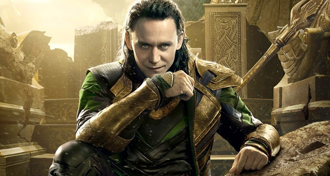 Marvel: Tom Hiddleston Will Return as Loki in Thor 3 and ...