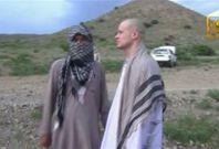 Taliban Release Video of US Sgt Bowe Bergdahl\'s Handover
