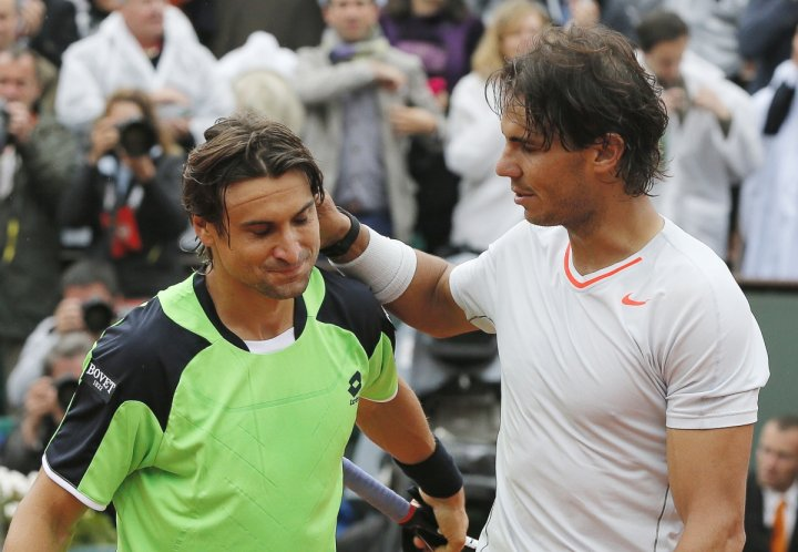 Rafael Nadal v David Ferrer, Roland Garros 2014: Where to ...