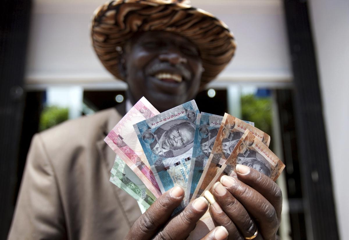 Sudan Money
