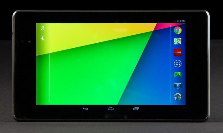 Nexus 7 2013 Wi-Fi