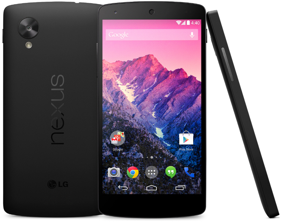 Update Nexus 5 to Stock Android 4.4.3 KTU84M KitKat via Factory Image [Manual Installation]
