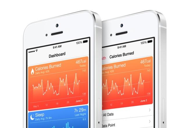 Apple HealthKit